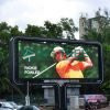 Creative digital Led Display Billboard