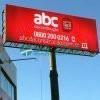 Double-Sided-Advertising-Unipole-Billboard-1