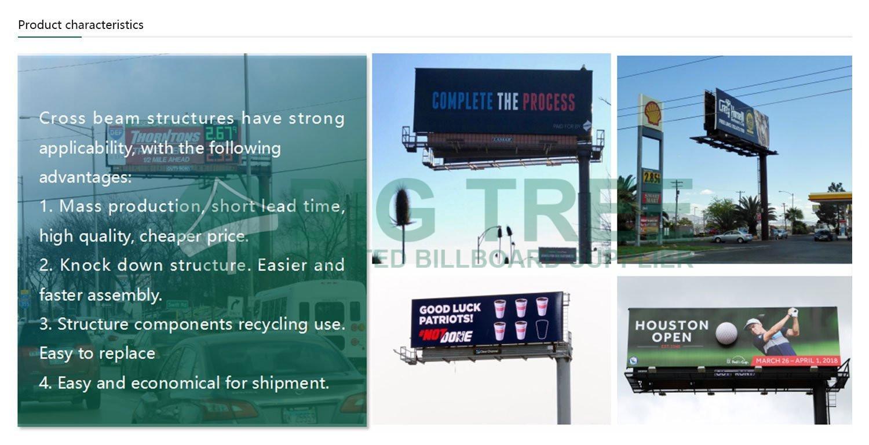 Off-Center-Unipole-Advertising-Billboard