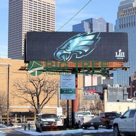 V-Shape-Advertising-Unipole-Billboard-2