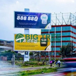 double-decker-billboard-outdoor advertisement