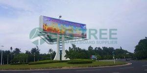 advantages of outdoor billboard