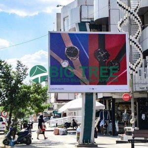 banana-lightbox-Trusted Billboard Supplier