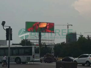 be a billboard Owner