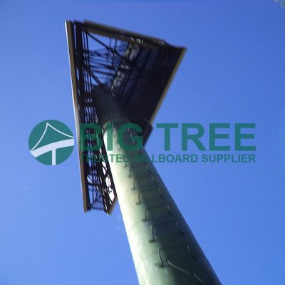 Billboard sign for sale in Namibia, manufacture by BIG TREE