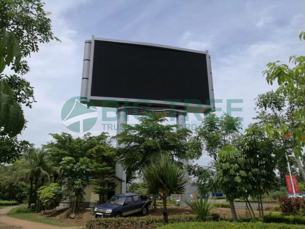 LED advertising display board-5