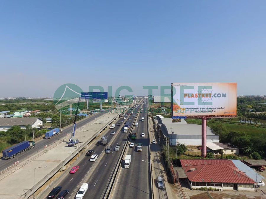 15x30m unipole-How much do billboards make