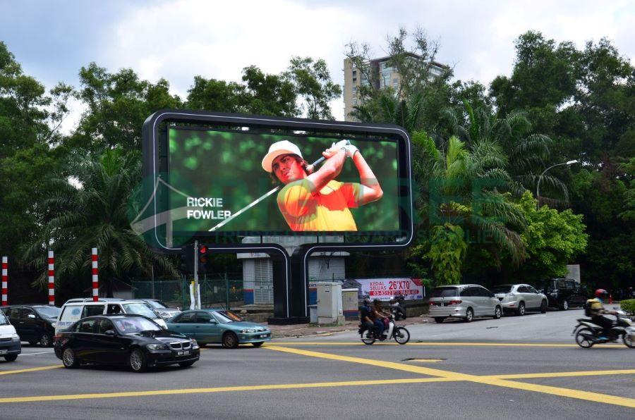 Bigtre-led advertising screen billboard-900