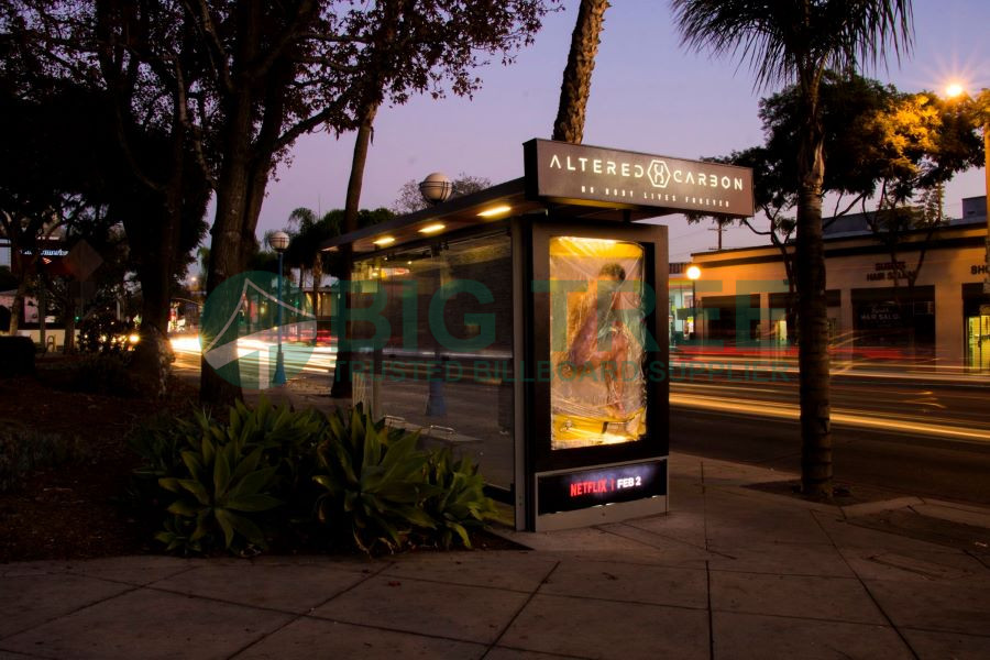 bigtree-bus shelter adverts-900c