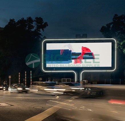 Advantages of Digital billboards