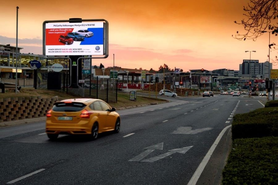 How Much Does Digital Billboards Cost