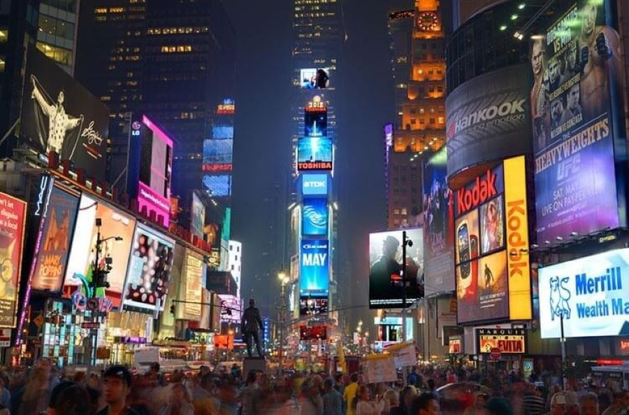 How to set digital billboards advertising rates
