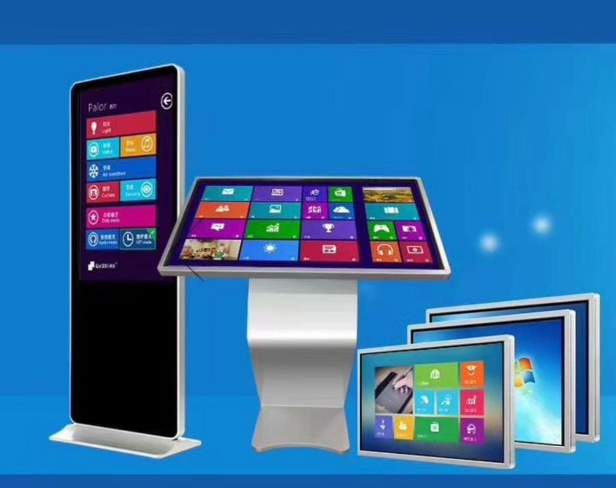 Select the right digital signage suppliers-a