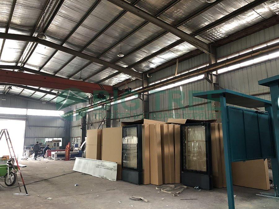 outdoor light box suppliers